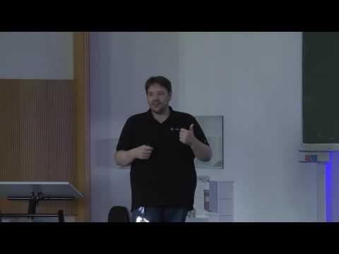 Cross-Plattform Game Development mit libGDX