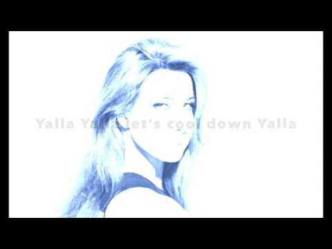 Nancy Ajram - Yalla with English lyrics Subtitles