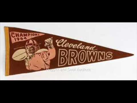 1964 NFL Championship Radio Broadcast