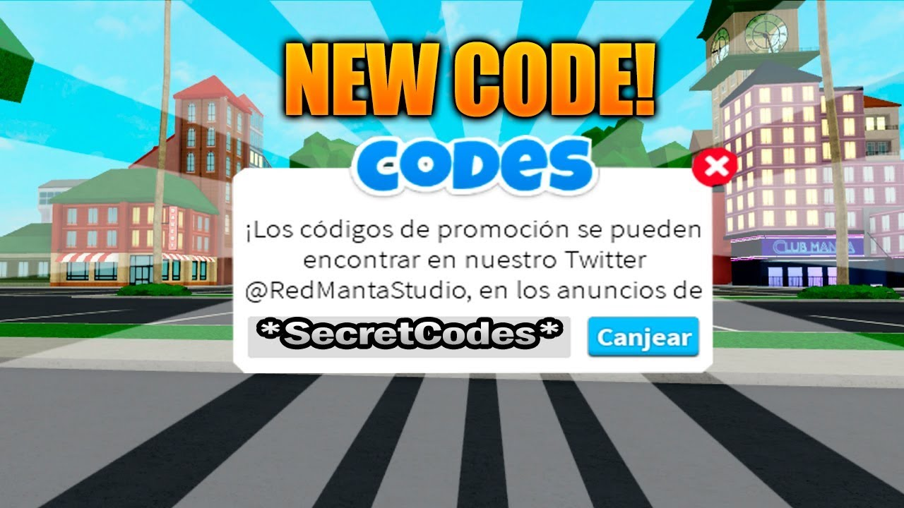 Nuevo Codigo Para Robloxian Highschool All Robloxian Highschool