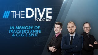 Video The Dive: In Memory of Tracker's Knife & CLG's Split (Season 2, Episode 8) download MP3, 3GP, MP4, WEBM, AVI, FLV Agustus 2018