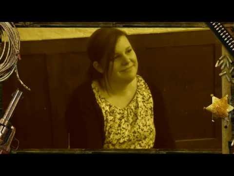 Cast Interview with Natasha - Calamity Jane (Wed14