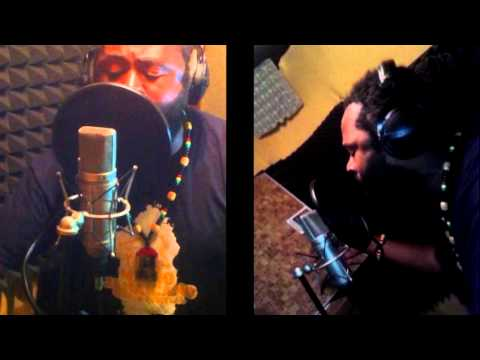 Fantan Mojah - Kali Sound Got Soul (Rasta Got Soul)