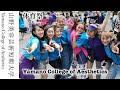 東京の美容学校 体育祭 山野美容芸術短期大学 の動画、YouTube動画。