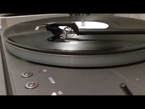 George Kranz vs Hardware – Electrodada (Remix) [VINYL-RIP HD]