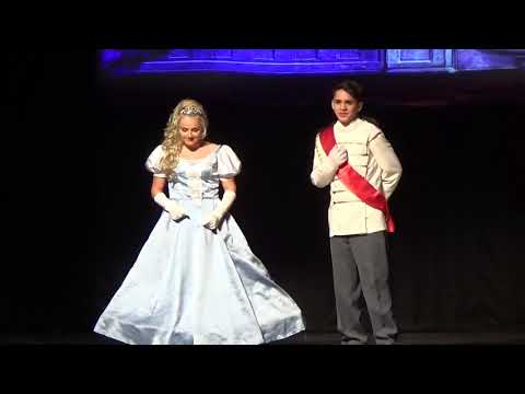 Musical 2018 Cinderella 7 of 11 Act 2 Scene 1-3
