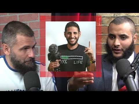 Message To Former Muslim Nas Who Left Islam With Mohammed Hijab