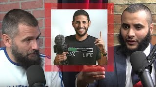 Message to Former Muslim Nas who left Islam with Mohammed Hijab TheDeenShow #676