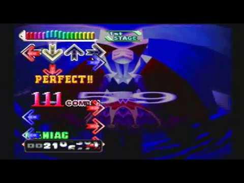 Dance Dance Revolution - Konamix ~ .59 (Maniac)