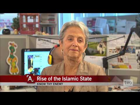 Rise of the Islamic State