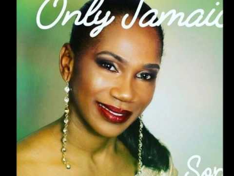 SOPHIA BROWN - Only Jamaica - Radio Play UK - 2017