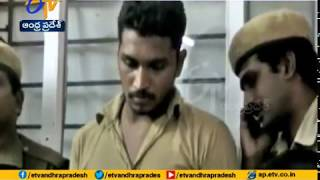 Amalapuram Police arrest most-wanted Criminal | Accused in 22 cases