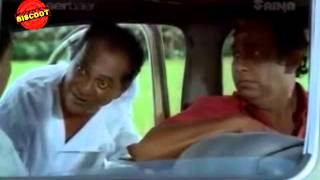 Manichitrathazhu Malayalam Movie Comedy Scene Nedumudi Venu  Pappu and  Innocent