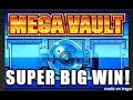 CAN THE WIFE KURI? - SUPER BIG WIN on MEGA VAULT!