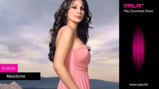 Elissa - Masdoma  اليسا -  مصدومة.mp3