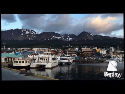 Gia's Travel Diary: ARGENTINA, Ushuaia (End of the World)