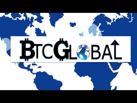 BTC Global Team Review - $1015.00 Step-By-Step Deposit (How To Fund Your Account)