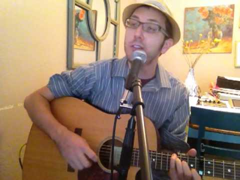 (395) Zachary Scot Johnson You Belong To Me Cover thesongadayproject Patsy Cline Zackary Scott