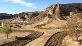 Glen Helen Motocross Park - San Bernardino, CA