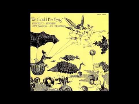 Karin Krog   We Cold Be Flying   1974 Full Album