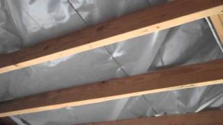 How to Clean a Fire Damaged Property - Day #2