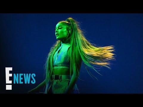 Ariana Grande & More Set To Perform At Lollapalooza | E! News