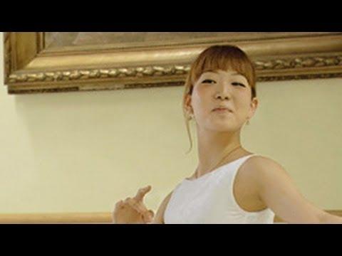 Ballet Dancer - Kumiko Ishii  石井久美子