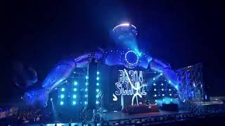 Robin Schulz Shed A Light Live At Maya Music Festival 2017 Thailand