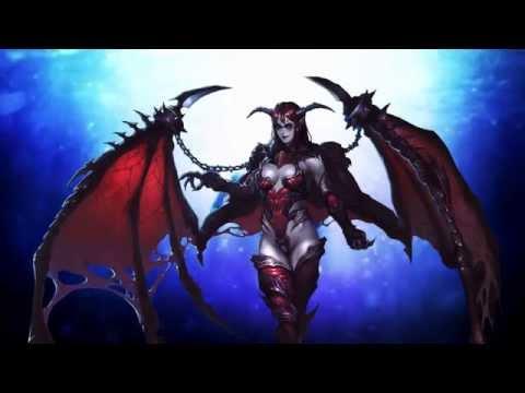 ТОП 13 аниме про демонов - Хэллоуин 2014