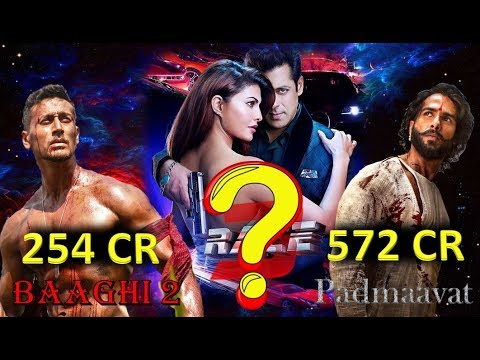 Box Office Collection Of Race 3 Film 2018 | Worldwide Collection | Budget