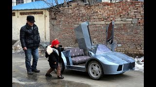 Amazing Homemade Inventions 29