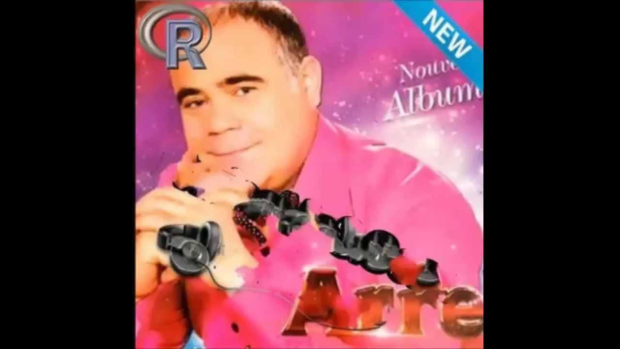 album cheb arres 2011