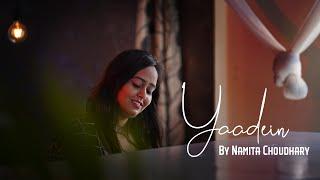 Yaadein - Unplugged  | Namita Choudhary | Female Version | Short Cover |Hariharan | Hrithik Roshan |