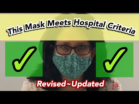 how-to-make-a-hospital-approved-fabric-face-mask--meets-hospital-criteria--with-filter-pocket