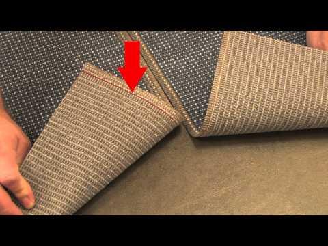 professionelle bodenverlegung teppichverspannung mit doovi. Black Bedroom Furniture Sets. Home Design Ideas