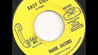 Hank Jacobs - East Side