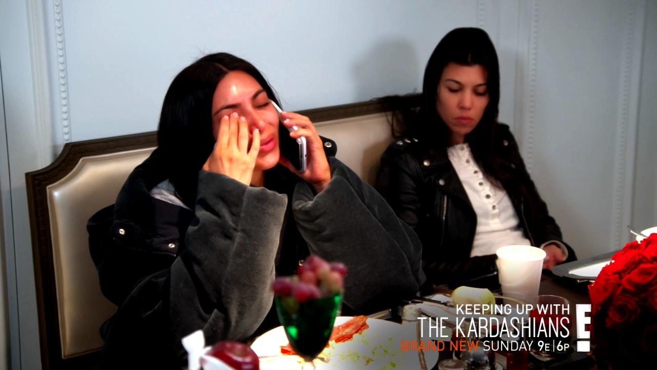 Keeping Up With The Kardashians | Season 13 Episode 5 | E ...