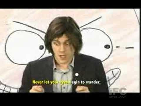 WKUK - The Never Song