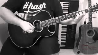 Fred Liel - Amor de Bar - Video aula