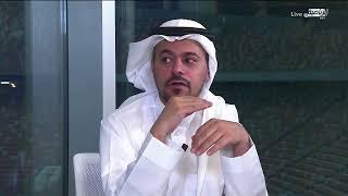 مباراة ( #الأهلي_التعاون ) الجولة السابعه دوري محمد بن سلمان للمحترفين