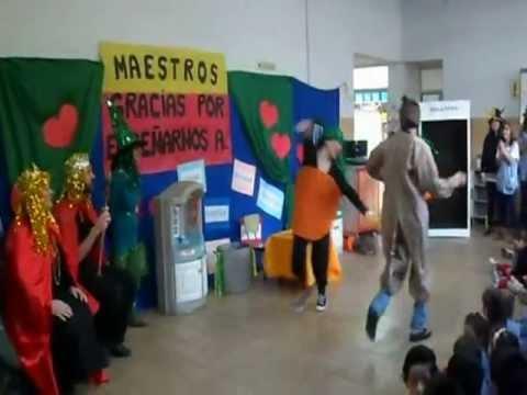 Maestra de baile - 5 7