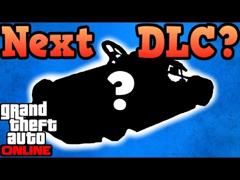 What will the next DLC after Doomsday be? - GTA Online