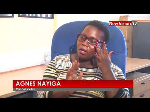 I bought poison to kill my children – cancer victim