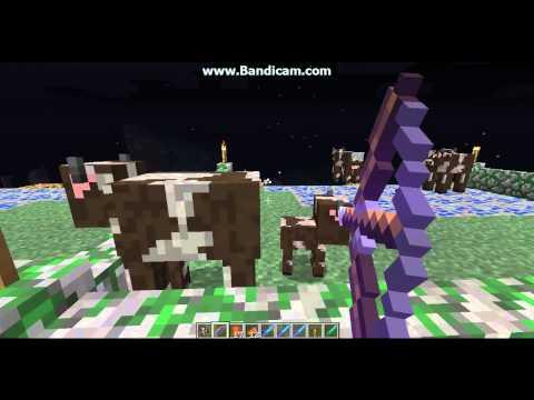 Tutorial Incantesimi Minecraft