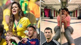 Futbolistas Famosos y Sus Novias ● Famous Footballers And Their Girlfriends