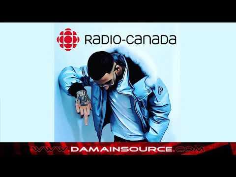 Enima X Radio Canada Interview