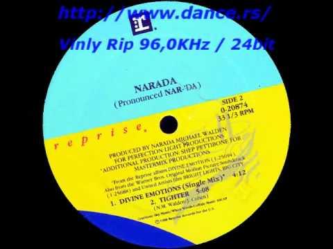Narada (Michael Walden) - Divine Emotions (Remix)