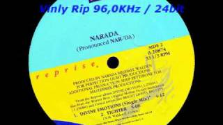 Narada (Michael Walden) - Divine Emotions (Remix)