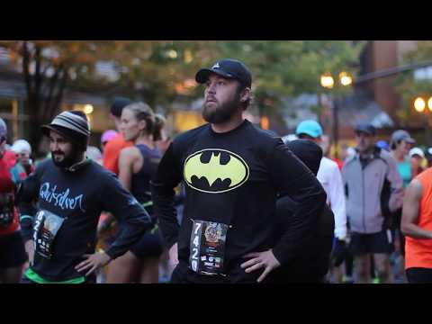 Run Like Hell Half Marathon, 10k, 5k - Portland, OR
