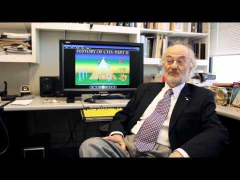 Bram van Leer, Professor Emeritus